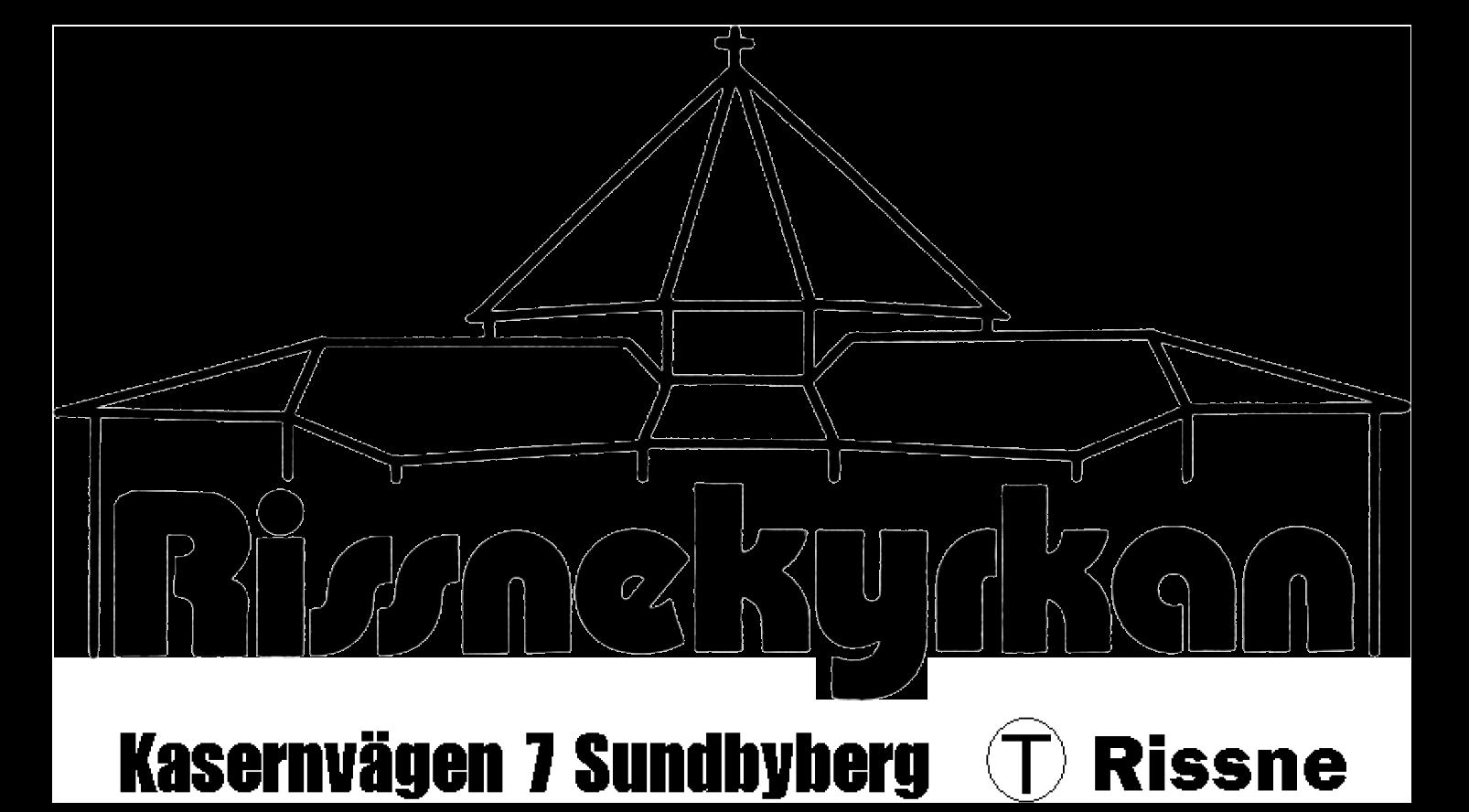 Rissnekyrkan - en del av Equmeniakyrkan